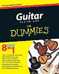 Guitar All-in-One For Dummies (For Dummies (Lifestyles Paperback))