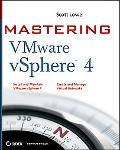 Mastering VMware vSphere 4 (Computer/Tech)