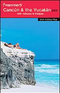 Frommer's Cancun, Cozumel and the Yucatan 2010 (Frommer's Complete)