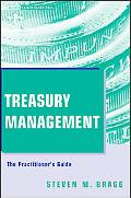 Treasury Management: The Practitioner's Guide (Wiley Corporate F&A)