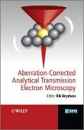 Aberration-Corrected Analytical Electron Microscopy