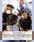 Classroom Management: Creating a Successful K-12