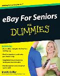 eBay For Seniors For Dummies (For Dummies (Computer/Tech))