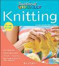 Teach Yourself VISUALLY Knitting (Teach Yourself VISUALLY Consumer)
