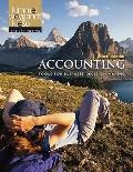 Accounting: Tools for Business Decision Makers