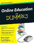 Online Education For Dummies (For Dummies (Career/Education))