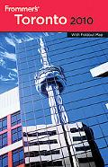 Frommer's Toronto 2010 (Frommer's Complete)