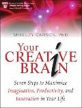 Your Creative Brain : Seven Steps to Maximize Imagination, Productivity, and Innovation in Y...