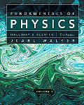 Fundamentals of Physics, Vol. 1