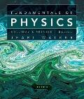 Fundamentals of Physics
