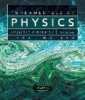 Fundamentals of Physics, Chapters 33-37 (Part 4)