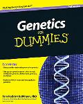 Genetics For Dummies (For Dummies (Math & Science))
