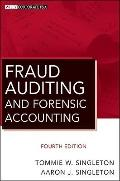 Fraud Auditing and Forensic Accounting (Wiley Corporate F&A)