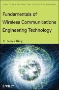 Fundamentals of Wireless Communication Engineering Technologies (Information and Communicati...