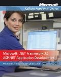 70-562 : Microsoft . Net Framework 3. 5, ASP. NET Application Development