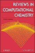 Reviews in Computational Chemistry (Volume 27)