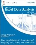 Excel Data Analysis: Your visual blueprint for creating and analyzing data, charts and Pivot...