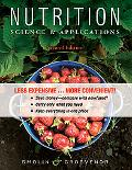Nutrition: Science and Applications, Second Edition Binder Ready Version