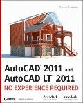 AutoCAD and AutoCAD LT: No Experience Required