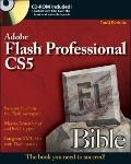 Flash Professional CS5 Bible