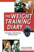 Weight Training Diary