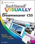 Teach Yourself VISUALLY Dreamweaver CS5 (Teach Yourself VISUALLY (Tech))