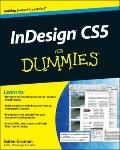 InDesign CS5 For Dummies (For Dummies (Computer/Tech))