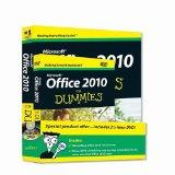 Office 2010 For Dummies, Book + DVD Bundle