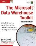 Microsoft Data Warehouse Toolkit : With SQL Server 2008 R2 and the Microsoft Business Intell...