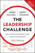 The Leadership Challenge: How to Make Extraordinary Things Happen in Organizations (J-B Lead...