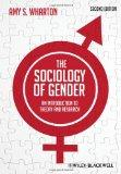 The Sociology of Gender: An Introduction to Theory and Research