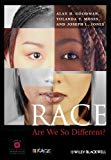 Race: Are We So Different