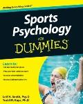 Sports Psychology For Dummies (For Dummies (Sports & Hobbies))