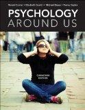 Psychology Around Us (2nd, 12) by Comer, Ronald - Gould, Elizabeth [Hardcover (2012)]