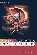 Statistical Evaluation of Measurement Errors