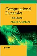 Computational Dynamics, 3rd Edition