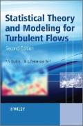 Statistical Theory and Modeling for Turbulent Flow
