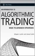 Introduction to Algorithmic Trading : Basic to Advanced Strategies