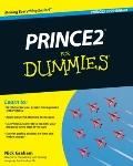 PRINCE2 For Dummies (For Dummies (Computer/Tech))