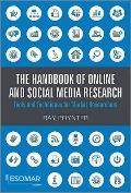 Handbook of Online and Social Media Research : Tools and Techniques for Market Researchers