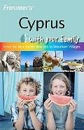 Cyprus with Your Family: From the Best Family Beaches to Mountain Villages