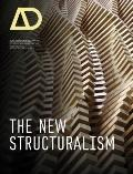 New Structuralism : Design, Engineering and Architectural Technologies