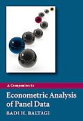 Companion to Econometric Analysis of Panel Data