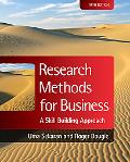 Research Methods for