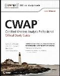 CWAP® Certified Wireless Analysis Professional Official Study Guide : Exam PW0-270