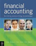 Financial Accounting - Building Accounting Knowledge