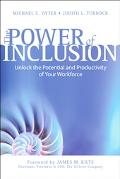 Power of Inclusion Unlock the Potential And Productivity of Your Workforce