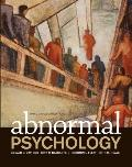 Abnormal Psychology (Canadian)