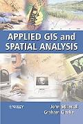 Applied Gis & Spatial Analysis