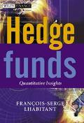 Hedge Funds Quantitative Insights